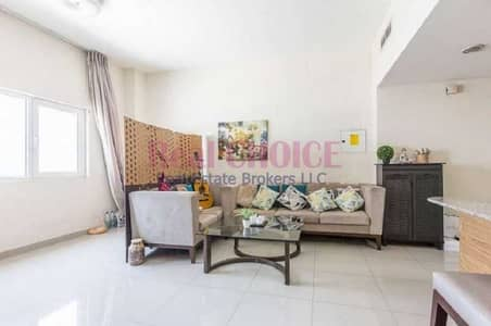 1 Bedroom Flat for Sale in Downtown Jebel Ali, Dubai - Fully Furnished | 1 Bed Apt | Close to Mero