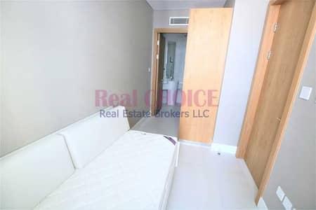 شقة فندقية 2 غرفة نوم للايجار في الخليج التجاري، دبي - Duplex Luxury Home|All Include|Brand New|Maid Room