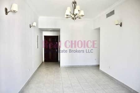 1 Bedroom Apartment for Sale in Dubai Marina, Dubai - Spacious 1 Bed | High Floor Unit | The Belvedere