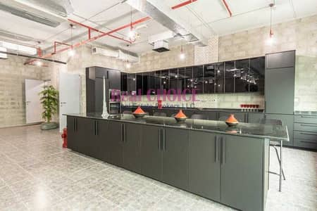 Office for Sale in Business Bay, Dubai - Fully Furnished | Fitted Office | High Floor