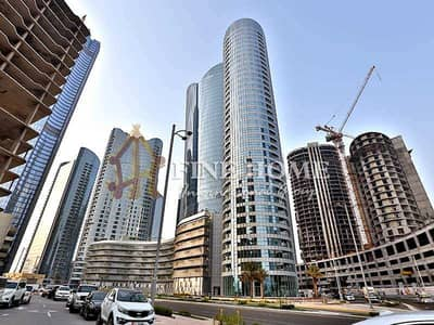 2 Bedroom Apartment for Sale in Al Reem Island, Abu Dhabi - Hurry! Get the Best Deal on 2BHK in Reem Island
