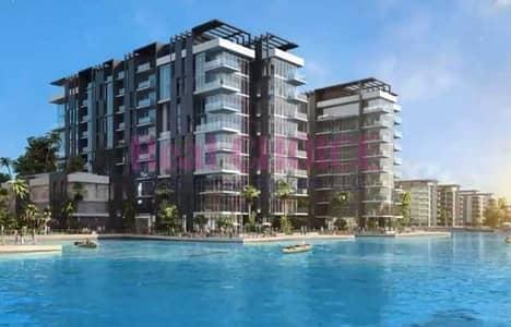 Building for Sale in Mohammed Bin Rashid City, Dubai - G+4