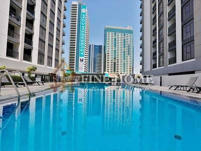 فلیٹ 3 غرف نوم للبيع في جزيرة الريم، أبوظبي - Ready To Move Now  To Your 3 BR Apartment