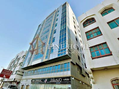 Office for Rent in Mohammed Bin Zayed City, Abu Dhabi - Direct Owner Office with 0% Commission + Pantry