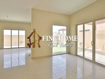 تاون هاوس 4 غرف نوم للبيع في حدائق الراحة، أبوظبي - Live in an Extraordinary Luxurious Town House