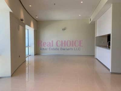 فلیٹ 3 غرف نوم للايجار في شارع الشيخ زايد، دبي - Chiller Free Sea View Apartment|Sheikh Zayed Road