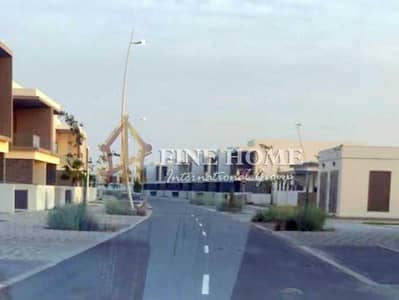 فیلا 4 غرف نوم للبيع في جزيرة ياس، أبوظبي - Amazing Single Row 4 BR Villa prime location
