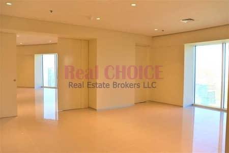 فلیٹ 2 غرفة نوم للايجار في شارع الشيخ زايد، دبي - Lavishing 2BR Duplex Apartment at Metro Station