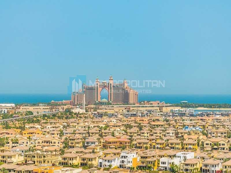 2 Magnificent house with Atlantis and Sea view