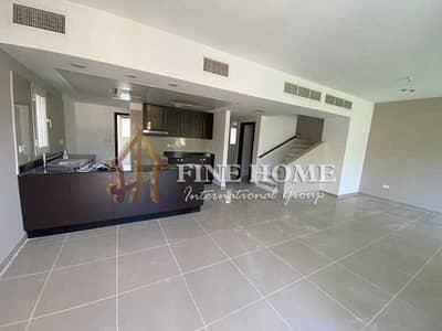 فیلا 4 غرف نوم للبيع في الريف، أبوظبي - Amazing Values For 4 Bedroom Villa With Garden