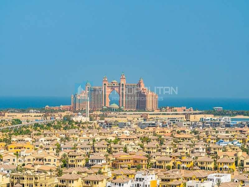 33 Magnificent house with Atlantis and Sea view