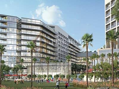 استوديو  للايجار في جزيرة السعديات، أبوظبي - For Rent I Studio Includes ADDC + Parking + Pool