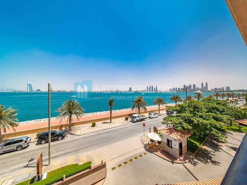 Stunning View | Luxurious apartment | Spacious
