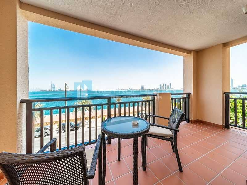 2 Stunning View | Luxurious apartment | Spacious