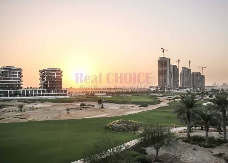 16 2 Bed Plus Maid | Huge Layout | Great Investment