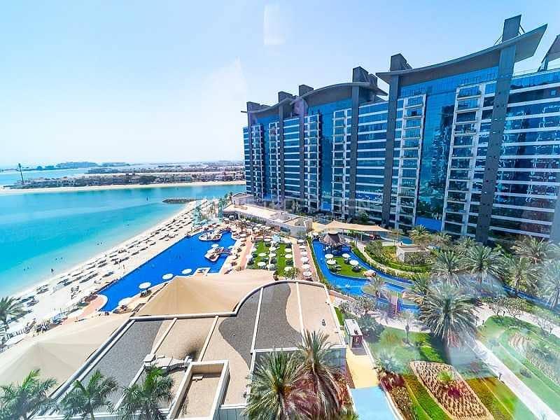 2 Stunning Sea and Marina view   Summery Unit