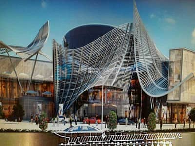 مبنی تجاري  للبيع في البرشاء، دبي - ART MALL in Al Barsha for sale| Good ROI| Call now