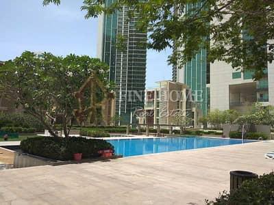 شقة 1 غرفة نوم للايجار في جزيرة الريم، أبوظبي - For Rent   4 Payments 1BR with Balcony