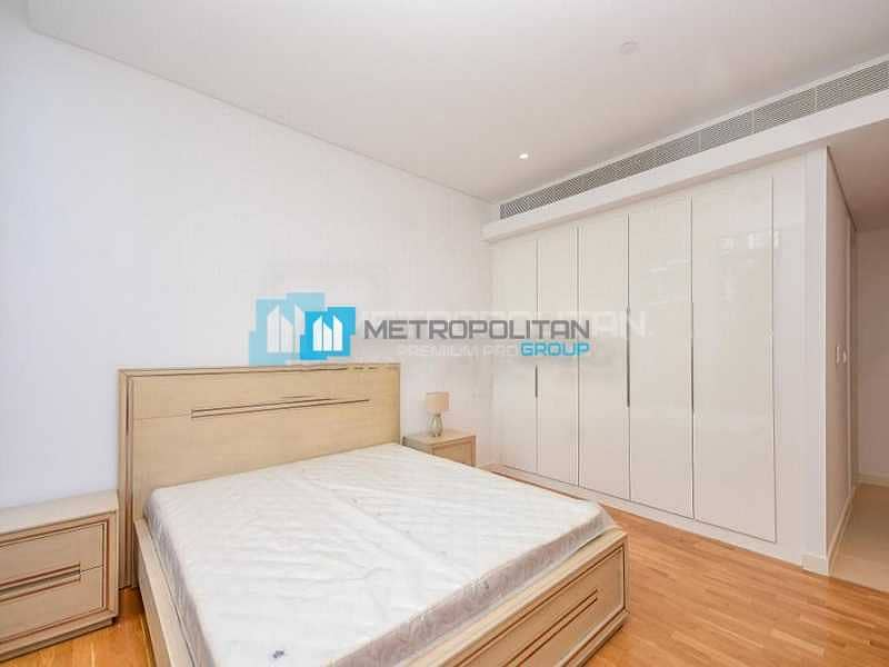 2 Fully Furnished I Low floor I Brand New Unit