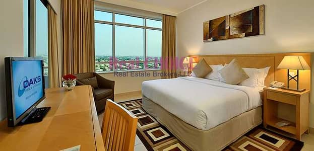 2 Bedroom Hotel Apartment for Rent in Jumeirah Lake Towers (JLT), Dubai - Largest layout