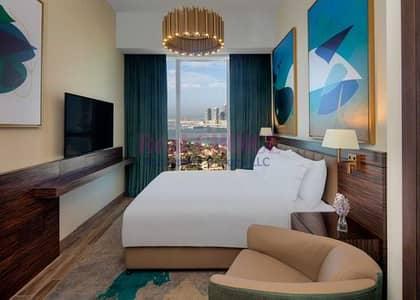 2 Bedroom Hotel Apartment for Rent in Dubai Media City, Dubai - Prime