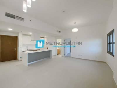 شقة 1 غرفة نوم للايجار في عقارات جميرا للجولف، دبي - Brand New   Spacious Lay Out   Ready to Move In