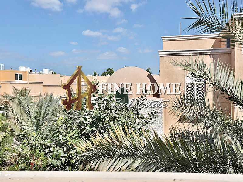 2 For Sale Villa | 5 Master rooms | Terrace| Maid's |