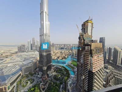 4 Bedroom Penthouse for Sale in Downtown Dubai, Dubai - Sky Collection I Immaculate Condition I Luxurious