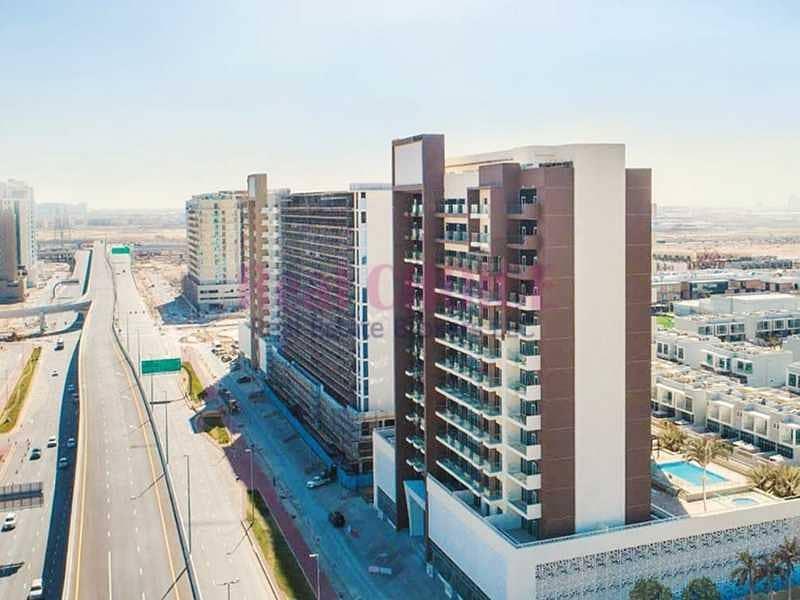 10 1BR Spacious Apartment  Brand New   Near Metro