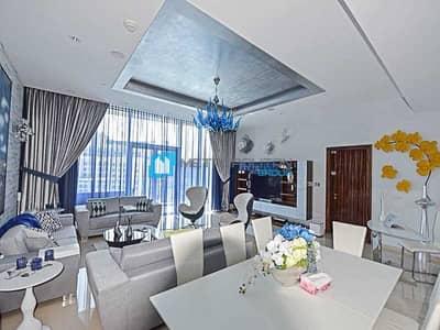 شقة 3 غرف نوم للبيع في نخلة جميرا، دبي - Amazing Sea View   Mid floor  Upgraded Unit