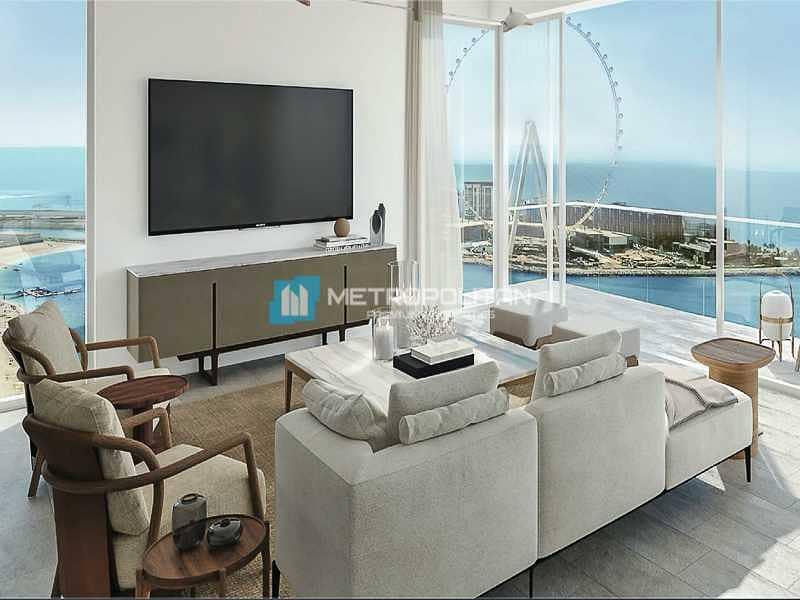 2 Stylish Unit I High floor I Available for sale!