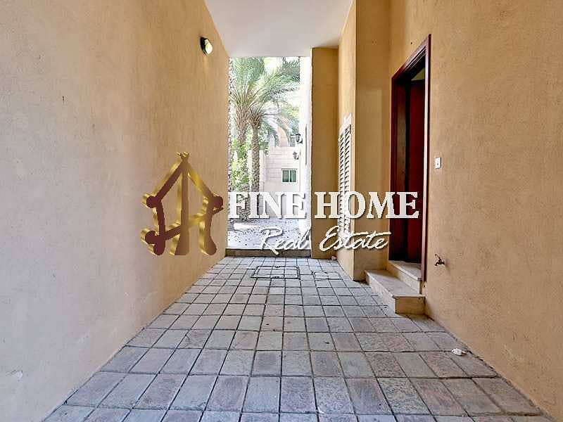 50 For Sale Villa | 5 Master rooms | Terrace| Maid's |