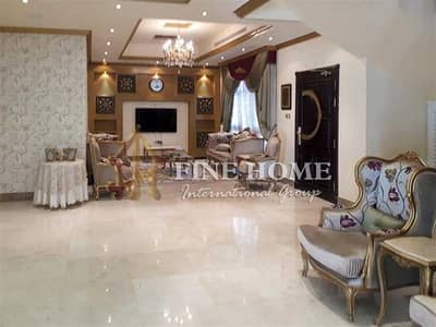 5 Bedroom Villa Compound for Sale in Mohammed Bin Zayed City, Abu Dhabi - 4 Villas Compound |Good Facilities |Garden |Lift