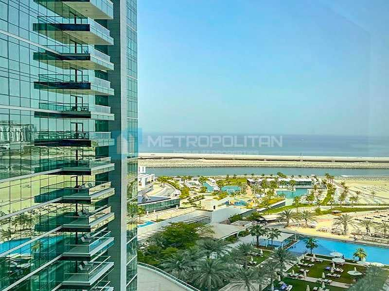 11 Breathtaking Sea view | Fully Furnished | Vacant