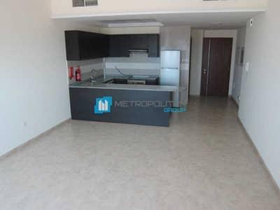 فلیٹ 1 غرفة نوم للايجار في مثلث قرية الجميرا (JVT)، دبي - Unfurnished I High floor I Available Soon