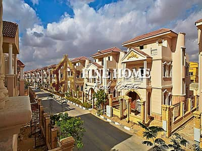 6 Bedroom Villa Compound for Sale in Mohammed Bin Zayed City, Abu Dhabi - 2 Villas Compound | Located on Corner & 2 Streets