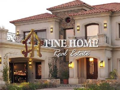 7 Bedroom Villa for Sale in Al Muroor, Abu Dhabi - For sale Villa   7 Master room   store  