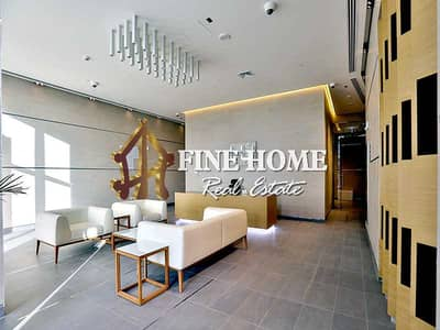 2 Bedroom Apartment for Rent in Sheikh Khalifa Bin Zayed Street, Abu Dhabi - 0% Comm | Park View 2MBR with Maids Rm + Balcony