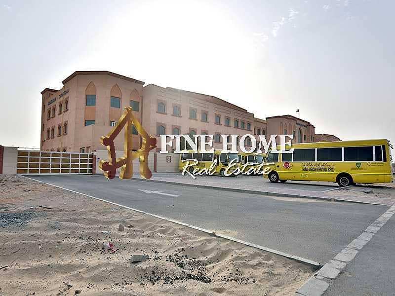 2 Villa 7 MBR  & 2 Majliss & External Extension
