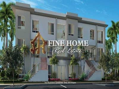 10 Bedroom Villa Compound for Sale in Mohammed Bin Zayed City, Abu Dhabi - Corner 2 Villas Compound | 5 MBR Each Villa