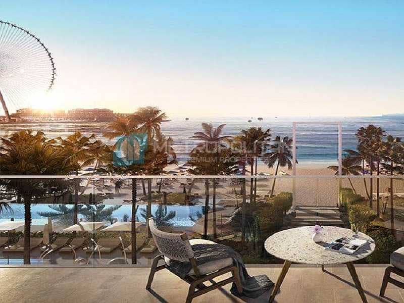 14 Panoramic Sea view| 3 BR w/ Maids|Perfectly Priced