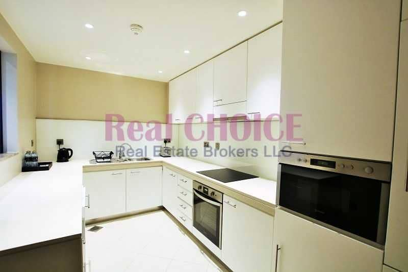 15 Deluxe 2BR| Serviced |All Bills Included| No Comm