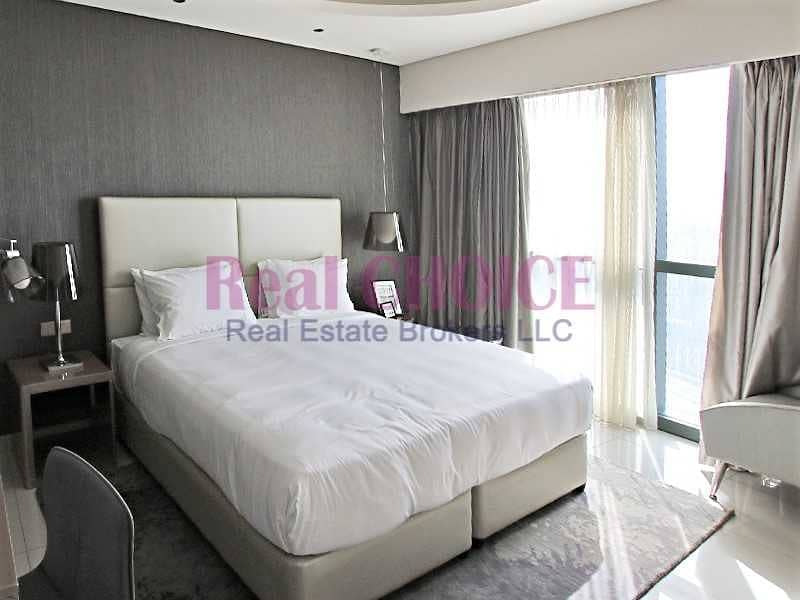 Tower C |Contemporary Furnished Studio