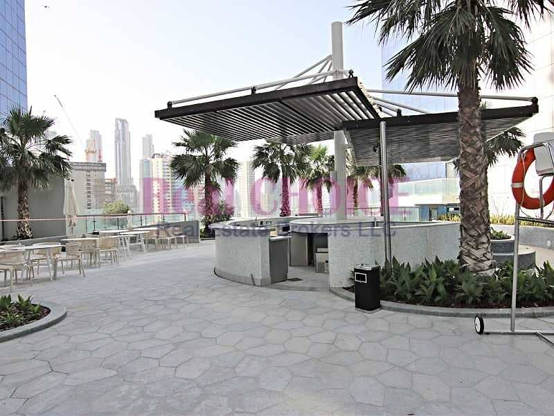 14 Tower C |Contemporary Furnished Studio
