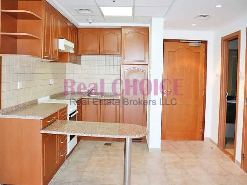 2 FREE Chiller and DEWA Free|1BR Plus Laundry Room