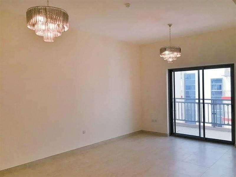 2 2 BR Apartment|View Of The Pool|Good Investment