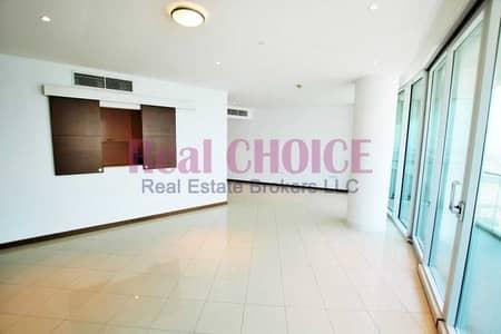 شقة 3 غرف نوم للايجار في دبي فيستيفال سيتي، دبي - Full Creek View No Commission 1 Month Free