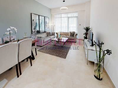 1 Bedroom Apartment for Sale in Downtown Dubai, Dubai - Bright and Spacious 1BR Apartment|Prime Location