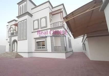 9 Bedroom Villa for Rent in Al Khawaneej, Dubai - Luxurious Brand New 9BR Villa   With Elevator