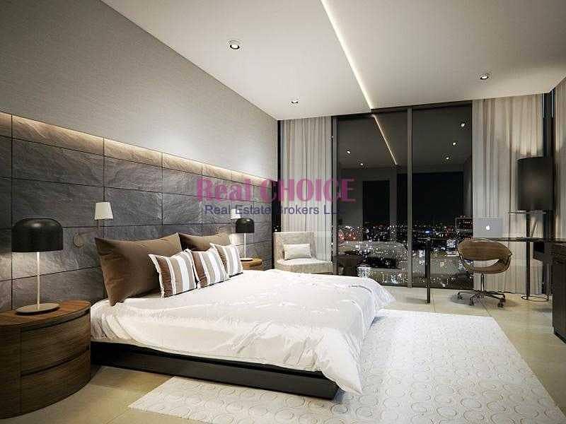 Good Investment Furnished Studio Hotel Apartment